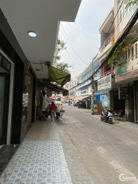 Bán nhà có mặt tiền kinh doanh sầm uất Phan Văn Trị Bình Thạnh, 4x16, dưới 9 tỷ