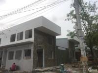 nhà trọ 2 mặt tiền, 7 phòng, mới xây dựng xong.