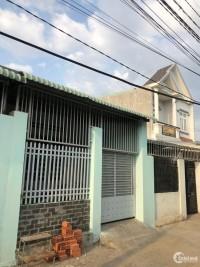 Nhà 1 trệt 1 lầu vẫn còn mới, sát KDC Phú Hồng Thịnh 6.