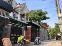 Bán Nhà Sổ Riêng Sân Xe Hơi Gần VP. Khu Phố Chiêu Liêu Tân Đông Hiệp Dĩ An