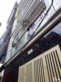 Chỉ 1,28 tỷ cho nhà 3 tầng diện tích 32m hoàn thiện chỉ về ở Yên Nghĩa Hà Đông