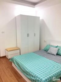 Bán nhà Phố Trương Định DT 35m2,4 tầng, 4 phòng ngủ, ngõ rộng xe ba gác tránh.