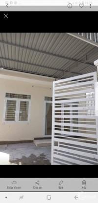 Chính chủ cần bán 2 căn nhà ở Vĩnh Thạnh – TP.Nha Trang – T.Khánh Hòa