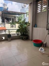 Bán Nhà Hẻm To 8M, Huỳnh Văn Bánh, F.13, Phú Nhuận. 70m2, 4 lầu, Giá 10 tỷ