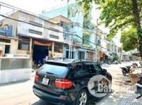 Nhà bán hẻm 10m nhựa 1/ Tân Sơn Nhì (DT 4x14m, 1 lầu) giá 5.7 tỷ, thương lượng