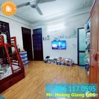 Bán gấp nhà đẹp Khương Trung 40mx4T, MT 4.6m, 3 thoáng, PL, 2.7 tỷ, LH 096117059