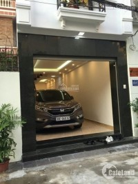 bán nhà Xuân Phương, Nam Từ Liêm 5Tx41m2 lô góc , ô tô, lh: E Toàn 0969.123.345
