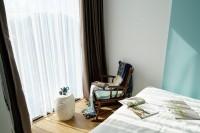 Cho thuê căn hộ đầy đủ nội thất đường Ngô Gia Tự