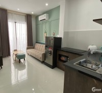 Cho thuê căn hộ full nội thất 2 phòng ngủ  gần Lotte