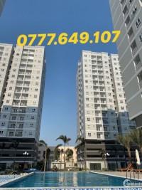 Cho thuê căn hộ Phú Gia 77m2/2PN. LH:0777.649.107
