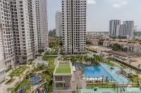 Cho thuê nhiều căn hộ Saigon South Residences Phú Mỹ Hưng giá tốt.