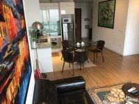 Cho thuê căn hộ chung cư Mipec Riverside giá cả thỏa thuận
