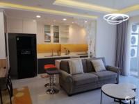 Cho thuê căn hộ cao cấp 3PN dự án Sunrise City View 23tr/th  Bao phí