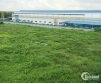 Bán đất công nghiệp 50 năm tại Thạch Khôi TP. Hải Dương DT 15.000m2