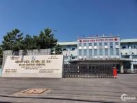 Đất nền khu dân cư ngay bệnh viện Huyện Củ Chi, đã có sổ riêng, 12tr/m2.