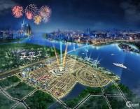 CĐT Mở bán 50 nền phân khu đẹp nhất dự án King Bay. DT 133,61m2. Giá chỉ 3,4 tỷ