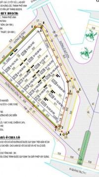 Khu quy hoạch mới Hưng Lộc thành phố Vinh Nghệ an