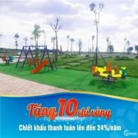 Bảng giá chi tiết Golden Future City Bàu Bàng - Giá rẻ nhất khu vực