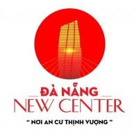 Mở bán 22 lô dự án Đà Nẵng new center - cách mạng tháng 8 - sổ đổ từng lô