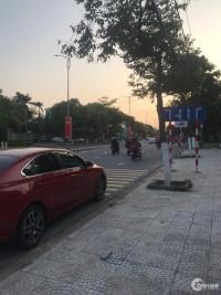 Bán đất mặt tiền đường Cách mạng tháng 8 trung tâm Cẩm Lệ Đà Nẵng
