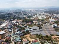 Bán đất siêu view 2 mặt tiền Đà Lạt, đường Trịnh Hoài Đức phường 11 đà lạt
