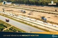 Đất Nền Có Sổ Chỉ Với 430 Triệu/170 m2 - Đầu Tư An Toàn Tại Megacity KonTum