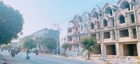 Cần bán gấp lô đất tại khu dân cư Phú Hồng Thịnh 10 Dĩ An ngay Mặt tiền quốc lộ