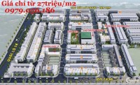 Bán đất diện tích 60m2 giá chỉ 1tỷ8 tại KDC Phú Hồng Thịnh 9 TP Dĩ An Bình Dương