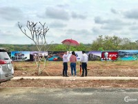 Bán đất sổ riêng,thổ cư trung tâm Đồng Phú,Bình Phước. Cơ hội cho các nhà đầu tư