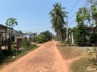Đất thổ cư gần khu công nghiệp Phước Đông chỉ 275 triệu