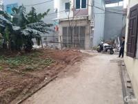 Chính chủ bán đất sổ đỏ 33m-990tr tại Tổ 5 Yên Nghĩa Hà Đông, cách bến xe YN
