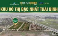 Đầu tư đất nền ở đâu tại Thái Bình thời điểm dịch Covid -19?
