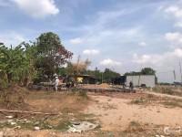 Bán miếng đất cạnh nhà 1/ Võ Văn Vân, Vĩnh Lộc B, Bình Chánh 4x15m