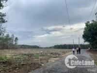 Bán đất Củ Chi ,xã Tân Thạnh Đông, trực tiếp chủ bán đất vườn Gía: 2.5tr/m2