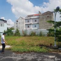 Đất Hẻm 2552 Huỳnh Tấn Phát Nhà Bè (6X14) Giá 35 tr/m