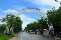 lô 7m5 New Da Nang City giá cực rẻ chỉ 2.5 tỷ/ lô 118m2, đối diện đh Duy Tân