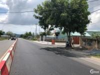 Đất mặt tiền đường 25m sổ đỏ xây dựng tự do gần trung tâm hành chính tỉnh