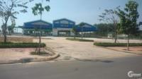 Bán đất mặt tiền Long Thành gần sân bay