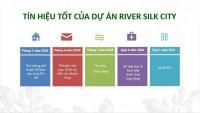 KĐT River Silk City - Phủ Lý Hà Nam Dành cho quý vị muốn sở hữu để đầu tư hoặc m