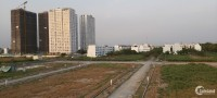 Duy nhất lô Đất Sổ Đỏ Cát Lái Q2 đường thông,Vị trí đẹp,giá đầu tư 54tr/m2