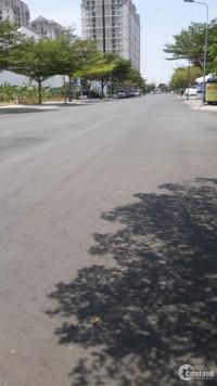 Lô đất mặt tiền đường 30m, khu Gia Hòa, Phước Long B, DT 175m vị trí đẹp