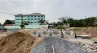 Đất nền Tân Kỳ Tân Quý đối diện UBND Bình Hưng Hòa,chợ trường học vài bước chân