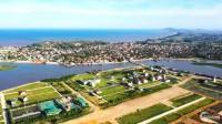 Bán đất nền đất dự án Cửa Cờn RIVERSIDE- Hoàng Mai- Nghệ An