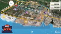 Dự án Seaside City Rạch Giá chỉ 490tr/nền, Ngân hàng Hỗ trợ 70%