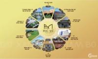 Siêu dự án gần sân bay Long Thành 20,5ha, thô cư 100% chỉ với 800 triệu