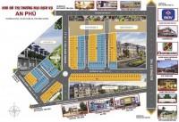 Đất 2 mặt tiền đường lớn ngay TTTP Thuận An với giá Thị xã, CK lên 5%