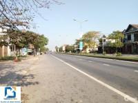 Đất mặt tiền thị trấn Ái Tử Quảng Trị giá rẻ