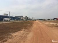 Bán đất KCN Sông Mây sổ riêng thổ cư 100% đường nhựa 14m, 5x18m, giá chỉ 860tr