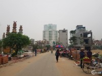 Bán Đất Nền Gần Chợ - Đã Có Sổ Đỏ