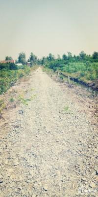 Bán miếng đất vườn tại xã Thạnh Hoà huyện Bến Lức tỉnh Long An